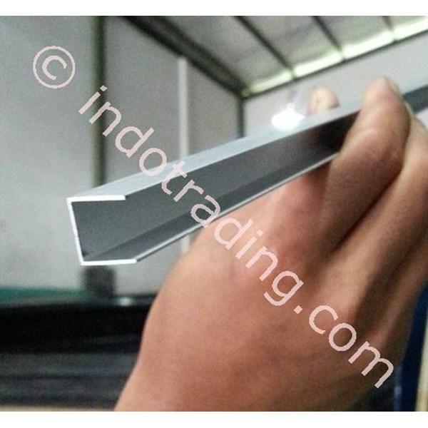 U Profile Aluminium