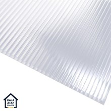 Atap Polycarbonate Solite - 4 mm