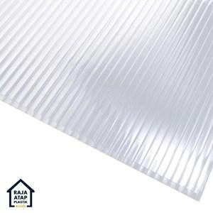 Atap Polycarbonate Solite (4 mm)