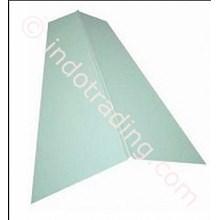 Ridge Polycarbonate Roofing