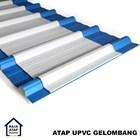 Atap UPVC Invideck 1