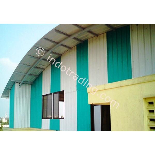 Atap UPVC Invideck