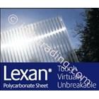 Atap Polycarbonate Lexan 3