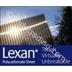 Atap Polycarbonate Lexan 4