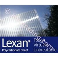Distributor Atap Polycarbonate Lexan 3