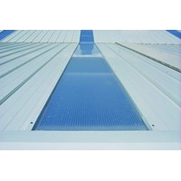 Jual Lexan Atap Polycarbonate Premium Quality 2