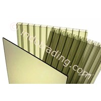 Jual Atap Polycarbonate Lexan 2