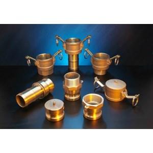 Snaplock Brass