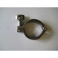 Tri Clamp Stainless 304 1