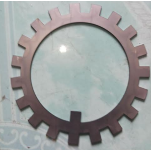 Washer Plate