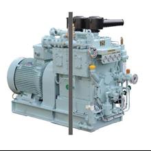 Air Compressor Sperre