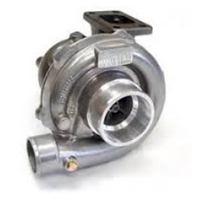 Turbocharger KBB