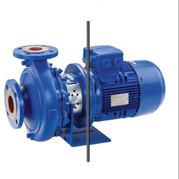 Hydraulic Motor & Pump IHI