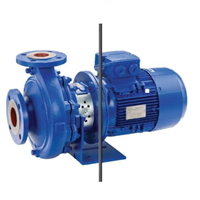 Hydraulic Motor & Pump Garbarino