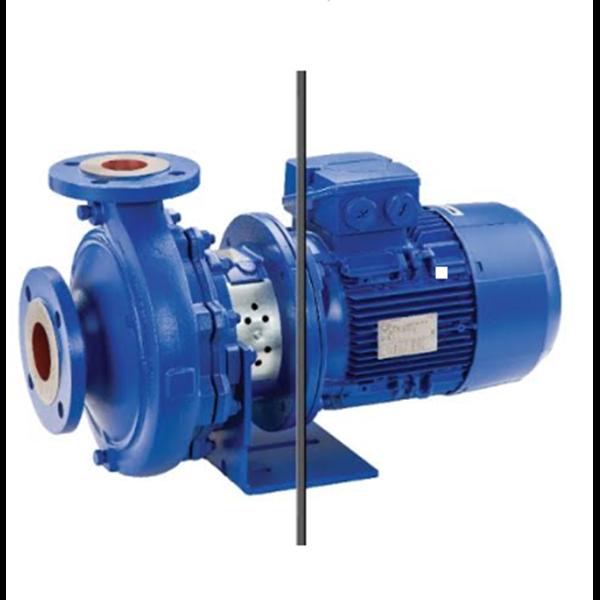 Hydraulic Motor & Pump Allweiler