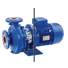 Hydraulic Motor & Pump KSB 1