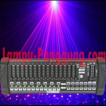 DMX Disco 384