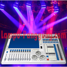 DMX Mixer Tiger Touch