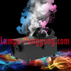 Smoke Machine 400 Watt 1