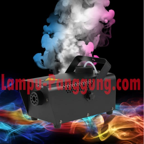 Smoke Machine 400 Watt