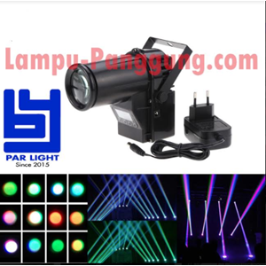 Lampu Sorot Mini Pin Spot