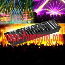 DMX Mixer 512/192 Mixer Lighting