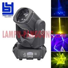 Lampu Moving head Super beam 100w full color