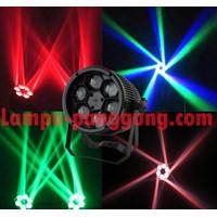 Lampu Par Led Bee eye par 6x10w full color