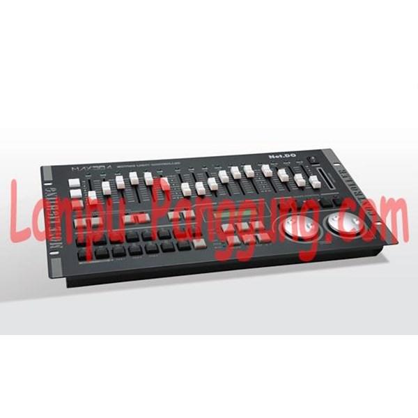 DMX Lights NETDO Max 512