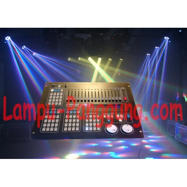 DMX Sunny 512