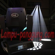 Lampu Moving Beam Sharpy Orios 230W Original