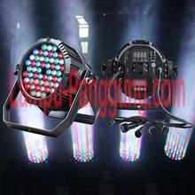 Lampu Par 54X3W RGBW Waterproof BY543WF