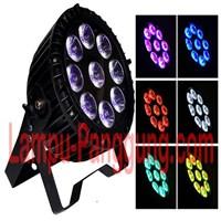 Jual Lampu Par led 9x10W Full color 4in1 waterproof 2
