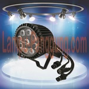 Lampu Par led 9x10W Full color 4in1 waterproof