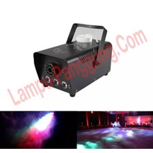 Mesin Smoke 600w Led
