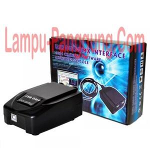 Light Jockey USB 1024 DMX