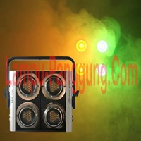Lampu Mini Brut 400W Led