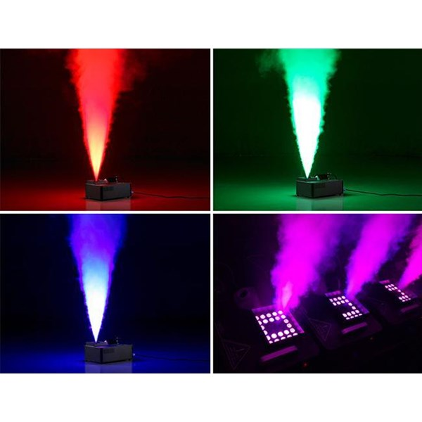 Smoke Mesin 1500 Led