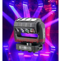 Lampu Moving Head Phantom BYS1610FC