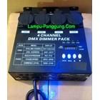 Dimmer Pack 4x1200W Lampu Panggung 1