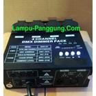 Dimmer Pack 4x1200W Lampu Panggung 2