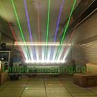 Lampu Moving Head Rotation Laser  Spot Light  1