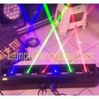 Moving Head Laser Rotation 6 Eye 1