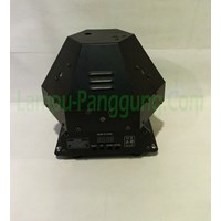 Lampu Moving Head Laser Jamur RGB