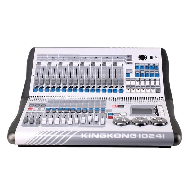 Dmx Kingkong 1024i