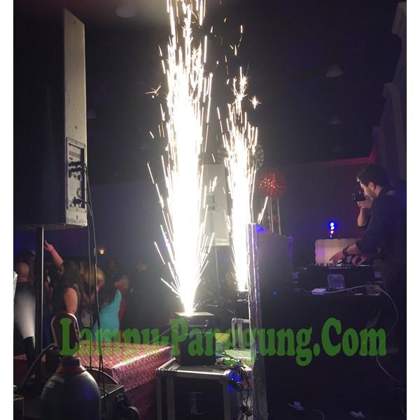 Pyro Sparkular Mesin Kembang Api