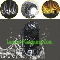 Lampu Beam 350W Waterproof Sky Tracker Anti Air
