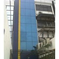 Jual Aluminium Composite Panel Alucobond 2