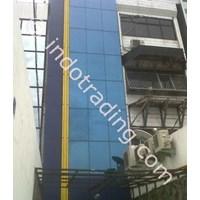 Kontraktor Aluminium Composite Panel By Partindo 1