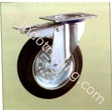 Roda Putar Rem Tipe A-A04 Merk Vero